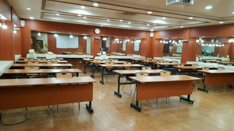 nl 국제 개인 사무실